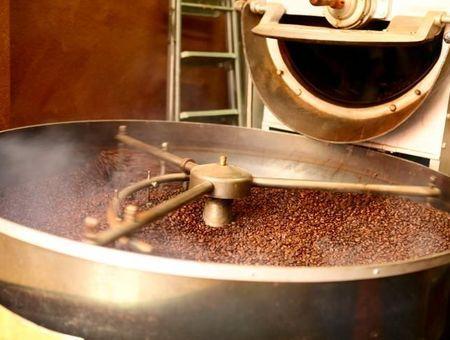 De la cerise du caféier au café moulu