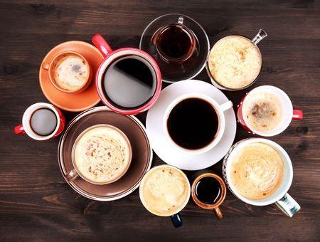Remplacer le café : des alternatives sans caféine