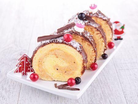 Dessert de Noël : notre sélection de recettes originales