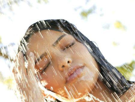 Les besoins du corps en eau