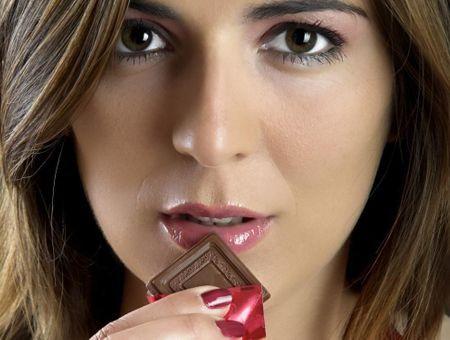 Le chocolat, un allié détox !