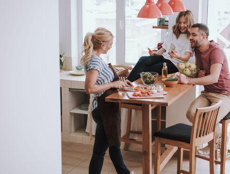 L'alimentation des adolescents : comment les aider à bien manger ?