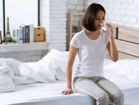 Fibres, hydratation, activité physique... nos conseils contre un intestin paresseux !