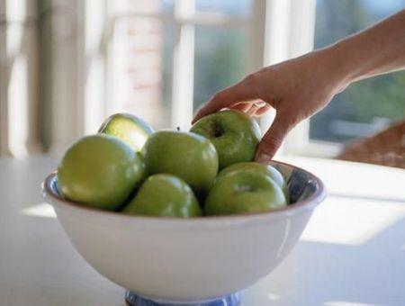 Il faut manger un fruit ou un légume cru à chaque repas