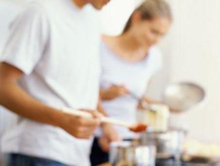 Dis-moi comment tu cuisines, je te dirai qui tu es !
