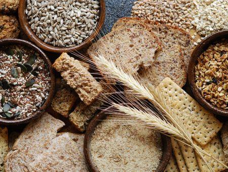 Intolérance au gluten : les aliments interdits