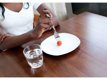 Anorexie / boulimie : une protéine de la flore intestinale impliquée ?