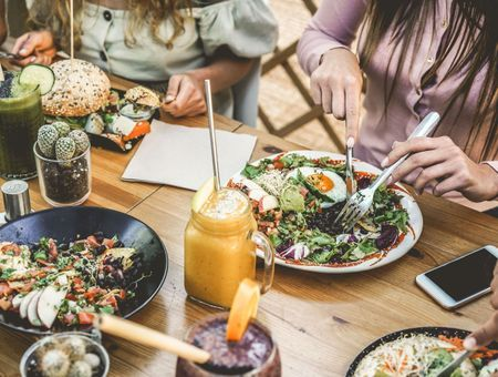 Quelles sont les villes où il fait bon être végétarien ?