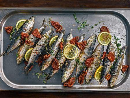 14 recettes pour faire le plein d'Oméga 3