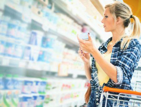 La valeur nutritionnelle des yaourts