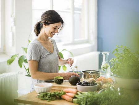 Végétarisme : tout savoir sur le régime végétarien