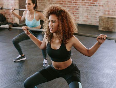 Perdre du poids grâce au sport