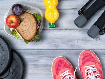 Régimes : faut-il faire du sport  pour maigrir ?