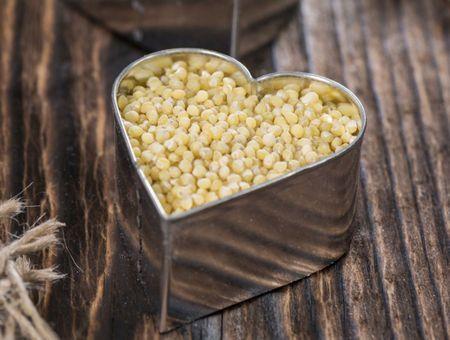 Les graines de millet : des céréales santé