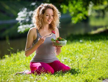 Stress et alimentation : les liaisons dangereuses…