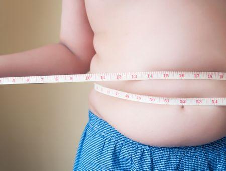 Obésité : l'enfant en danger !