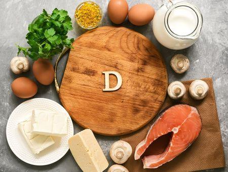 Carence en vitamine D : que faire ?