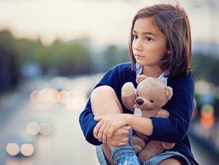 Sachez reconnaître la dépression de vos enfants