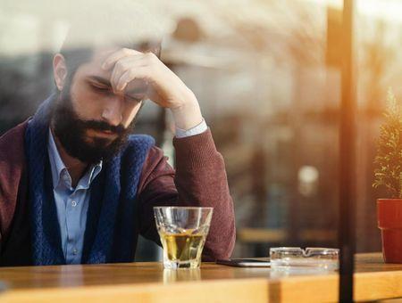 Dépression et alcool : un mélange dangereux