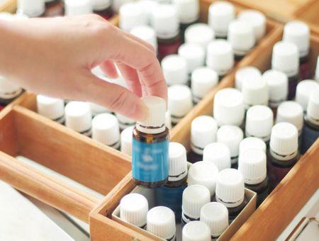 Olfactothérapie, comment les huiles essentielles agissent sur nos émotions ?