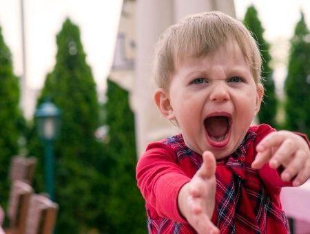 Hyperactivité de l'enfant (TDAH)