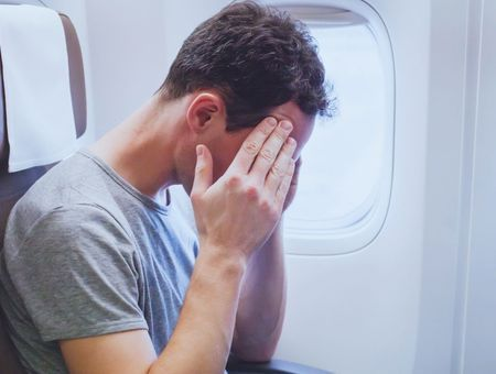 Hypocondrie : des angoisses même en vacances
