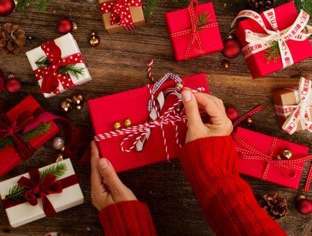 Les cadeaux mal emballés sont plus appréciés