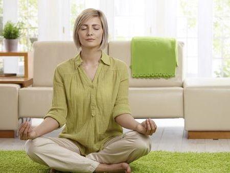 Dépression : la méditation plus efficace que les antidépresseurs ?