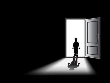 Des cauchemars récurrents chez l'enfant, signes de désordres psychologiques