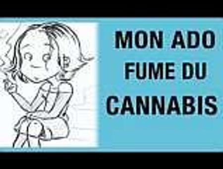 Comment réagir si votre ado fume du cannabis?