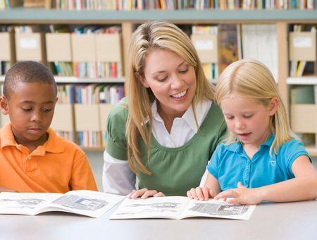 Apprendre à lire : les différentes méthodes