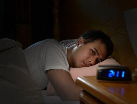 L'Insomnie sévère