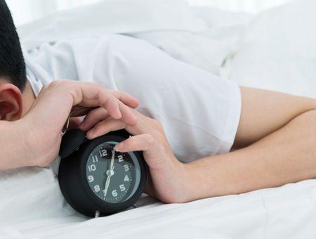 L'insomnie en chiffres