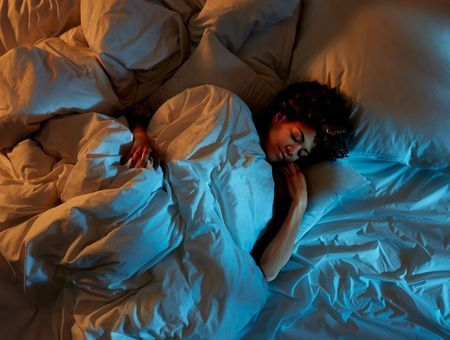 Literie et sommeil