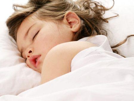 Traitements des ronflements de l'enfant