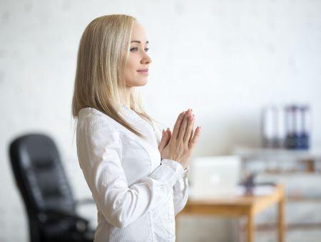 Les femmes et le stress