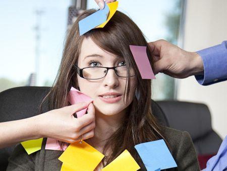 Stress : sachez identifier les causes