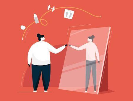 Chirurgie bariatrique : l'impact psychologique d'une grosse perte de poids