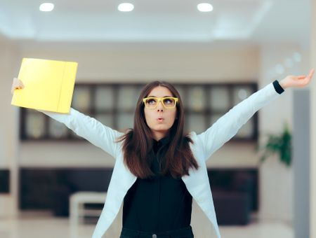 Etes-vous prêt(e) à quitter votre job ?