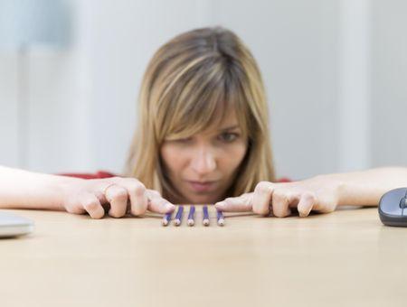 Troubles obsessionnels compulsifs : symptômes, causes et traitements des TOC