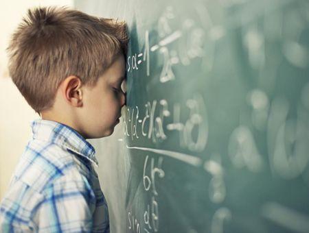 Difficultés d'apprentissage : dépister tous les enfants
