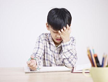 Dysorthographie : détecter pour éviter l'échec scolaire