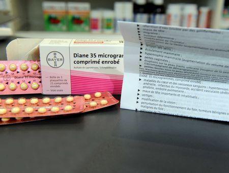 Diane 35 : des indications limitées à certains cas d'acné