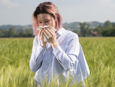 Allergie au pollen : symptômes, diagnostic et prévention