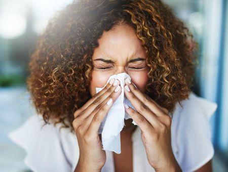 Rhinite allergique : sachez reconnaître les symptômes
