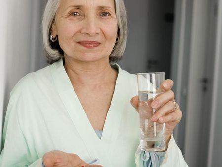 Les traitements médicamenteux de la maladie d'Alzheimer