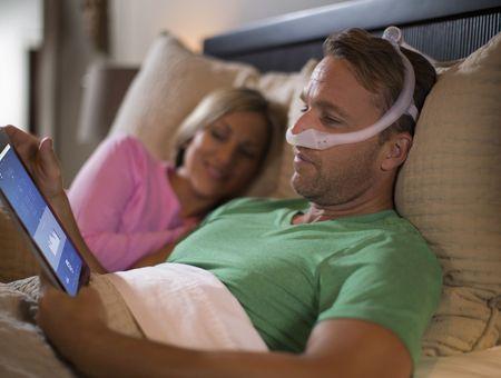 Apnée du sommeil : symptômes, diagnostic et prise en charge