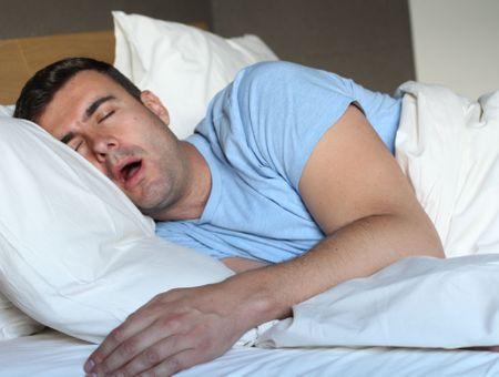 Du ronflement banal à l'apnée du sommeil