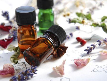 La composition des huiles essentielles
