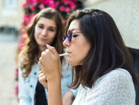 Prévenir le tabagisme chez les jeunes